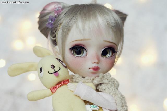 Little Hanami *today*