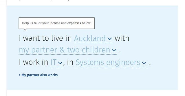 002. Cost of Living Calculator for New Zealand   New Zealand Now