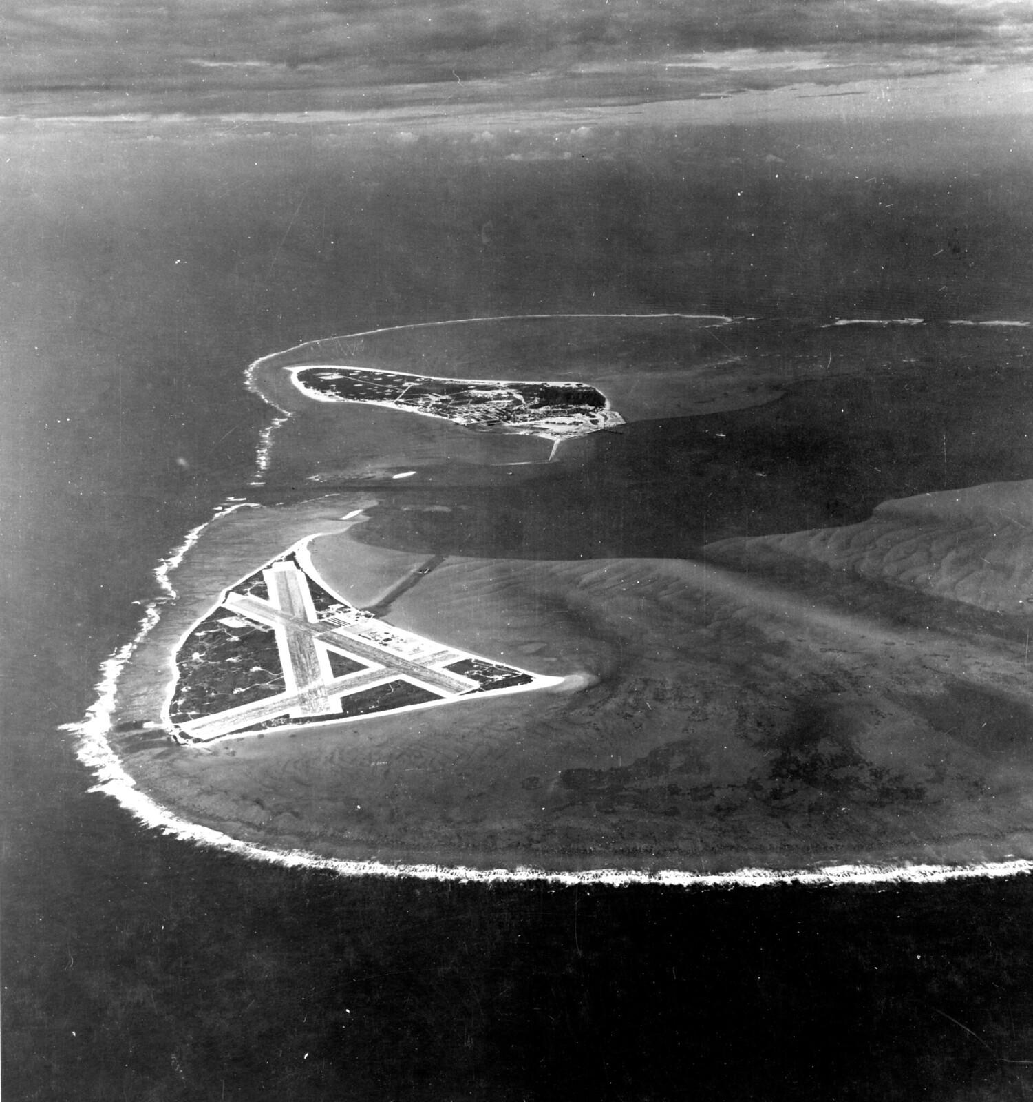 Midway Atoll, November 1941