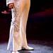 Elvis legs