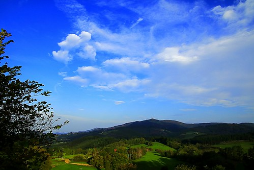 Bizkaigana (387m)