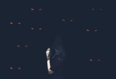 Montruos en la oscuridad