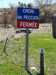10_Route du col de la Croix de Peccata