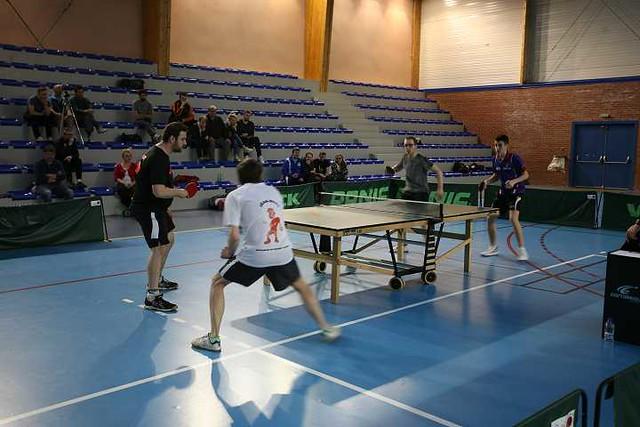 28ème tournoi - 1er mai 2016