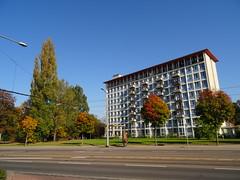 Lennéplatz Dresden
