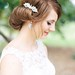 Wedding Hairstyles : Featured Photographer: Ryan Price Photography; Wedding hairstyle idea.... - #WeddingHairstyle by ADL Magazine