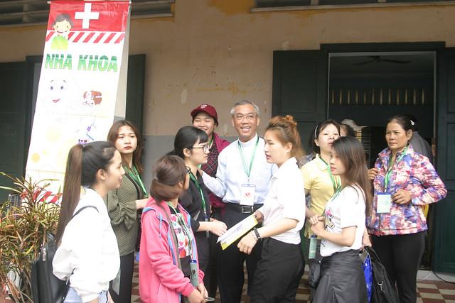 Kham benh Lai Thieu 24 Sep 2017