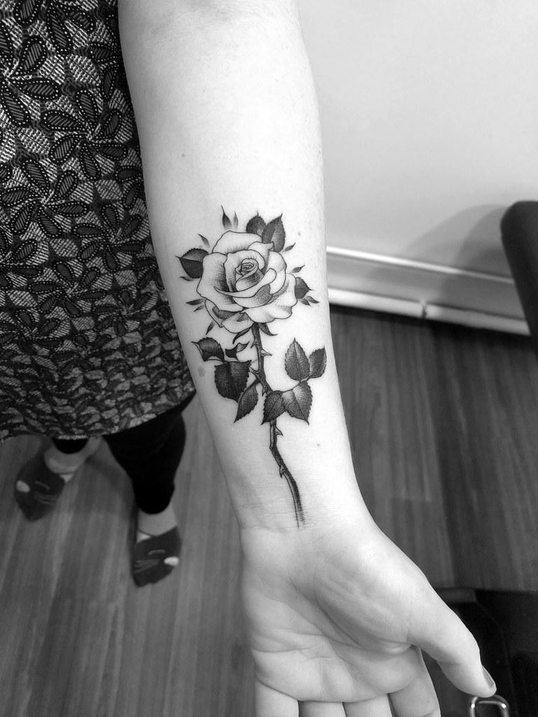 Galeries De Tatouages Le Cinq Feeling Tattoo Landes