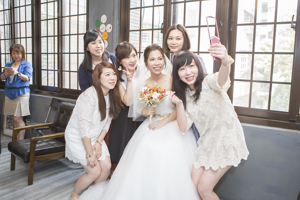 阿均 & SUMMER Wedding Day 選-46