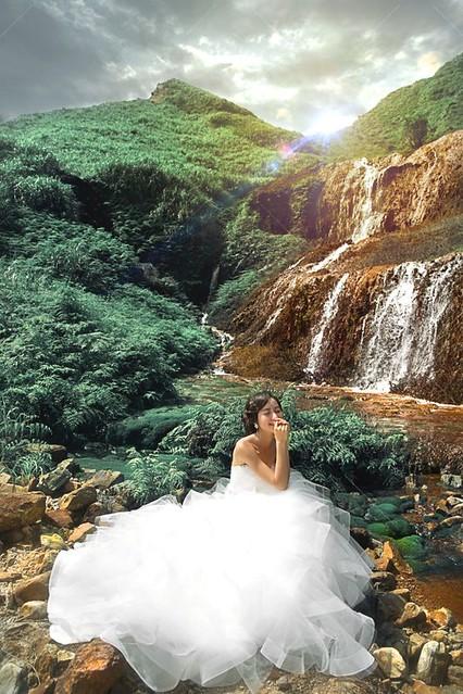 婚紗照,婚紗旅拍,台灣旅拍,台中婚紗,桃園婚紗,自主婚紗,婚紗推薦,北部婚紗外拍景點,金瓜石黃金瀑布