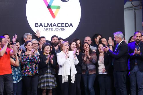 25 Aniversario de Balmaceda Arte Joven