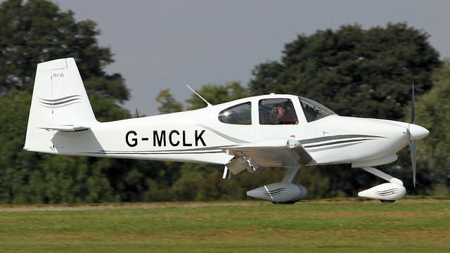 G-MCLK