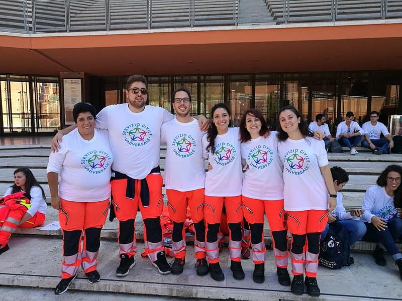 Toscana: i progetti per il Servizio Civile regionale 2019 - PROROGA