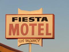 Fiesta on Route 66