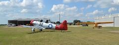 Old Kingsbury Aerodrome