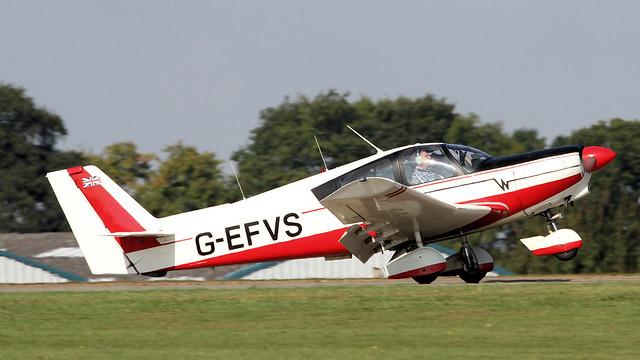 G-EFVS