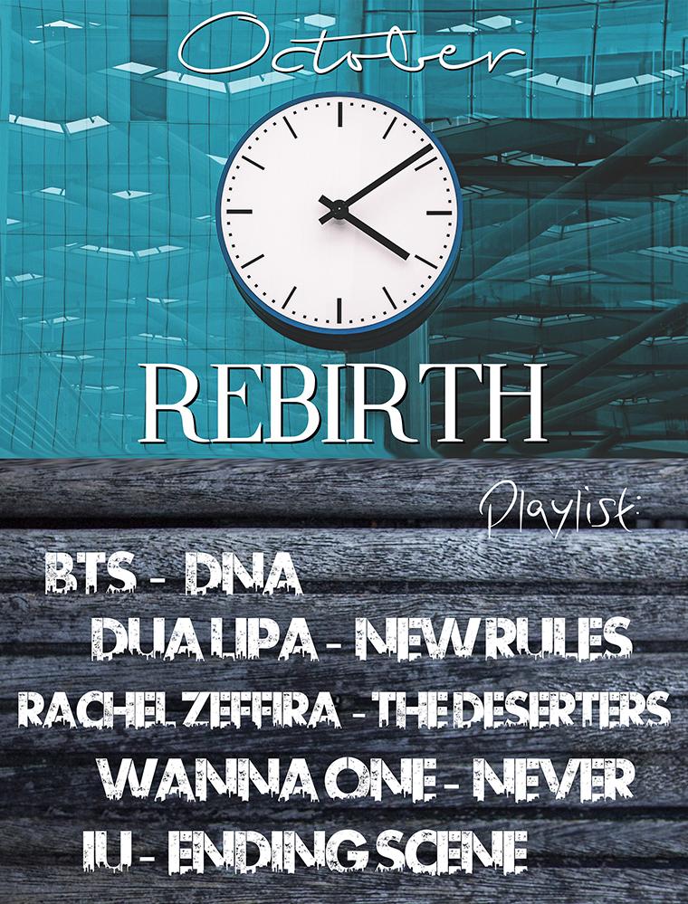 October Rebirth