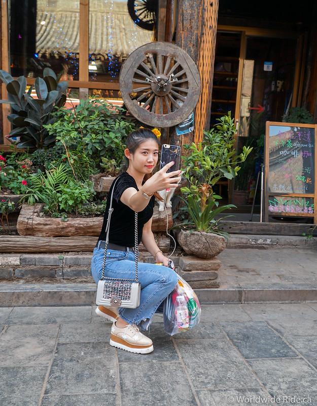 China Pingyau Acient City-5