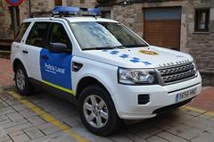 Policia Local de Moià