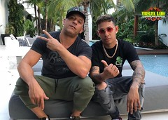Rvssian Working With Vin Diesel On Fast and Furious 9 Soundtrack