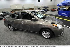 2016-12-30 5837 Nissan - Indy Auto Show 2017