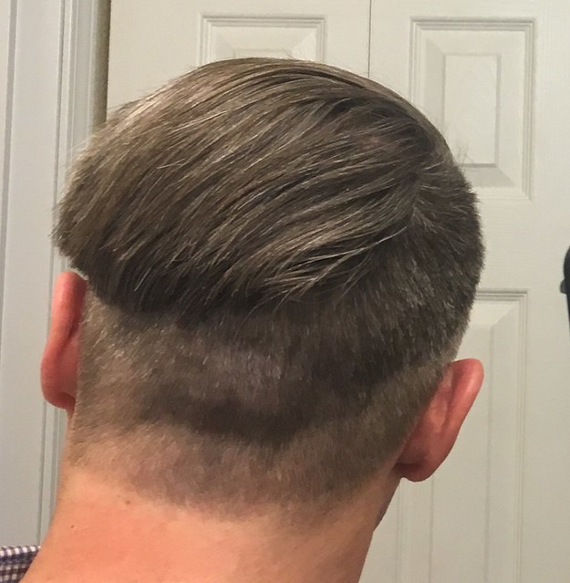 real haircut flickr hairfetishboi 6231