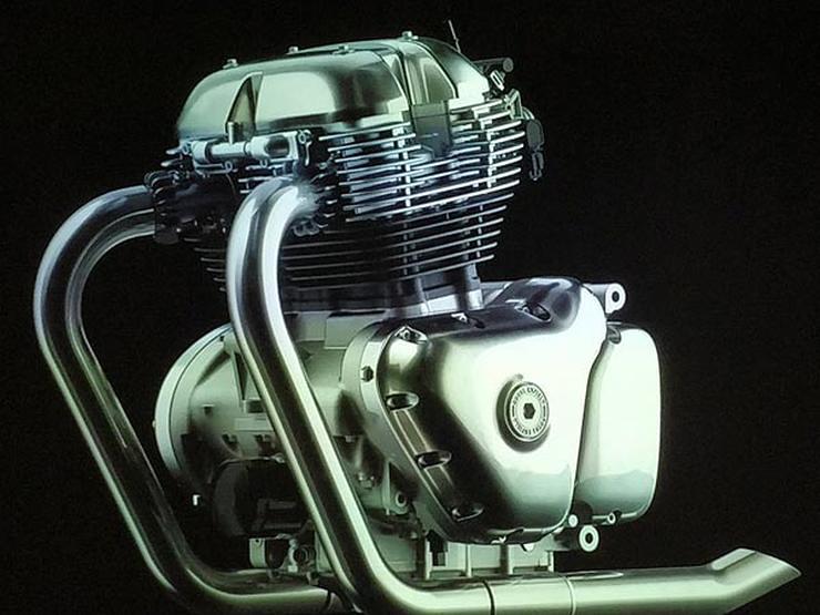 RE650cc