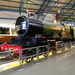 York Railway museum