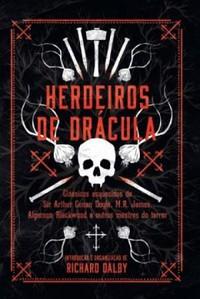 6-Herdeiros de Drácula - Richard Dalby