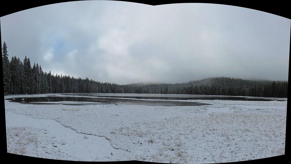 Senoj Lake