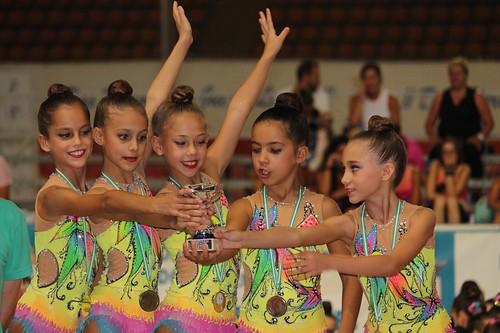 XXXI Campeonato de Gimnasia Rítmica Ciudad de Dos Hermanas
