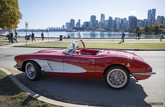 Corvette Skyline