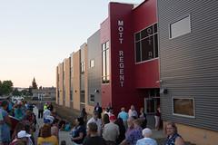 Mott-Regent School - Mott, ND