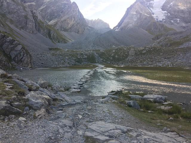 Lac des Vaches