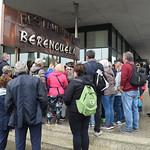 2017-09-29 - Pellegrinaggio a Fatima e Santiago de Compostela (camminata fino alla Cattedrale di Santiago)