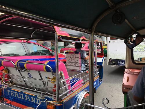 Koh Samui-Bkk Road Trip 1,500km Day4 (Bkk)