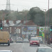 Storm Brian from the Pershore Road, Cotteridge