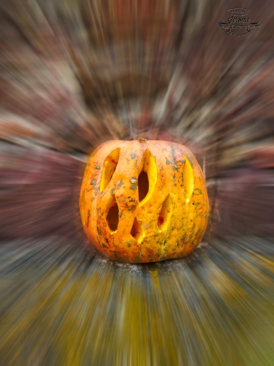 Pumpkin party 5