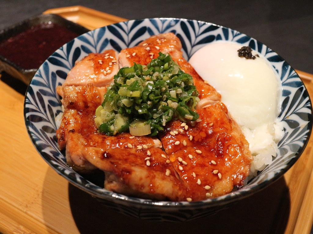 神田燒肉丼 (47)