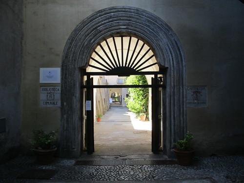 Certosa of San Giacomo