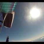 Proximity Canopy Flight With Nate Plumb & Christina Kase