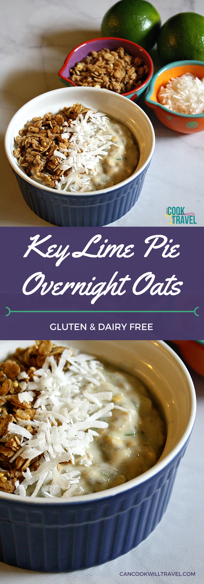 Key Lime Pie Overnight Oats_Collage1