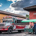 Near-accident in Antigua, Guatemala by Phototravelography