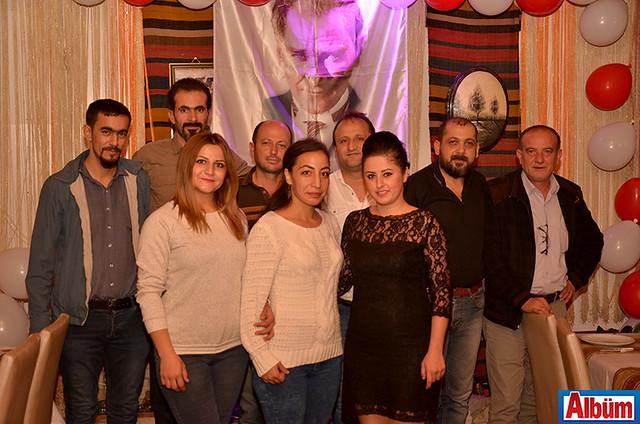 Zevk-i Sefa Cumhuriyet Bayramı Kutlaması