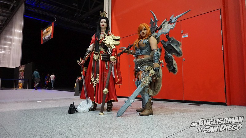 image - MCM London Comic Con (Winter 2017) 20