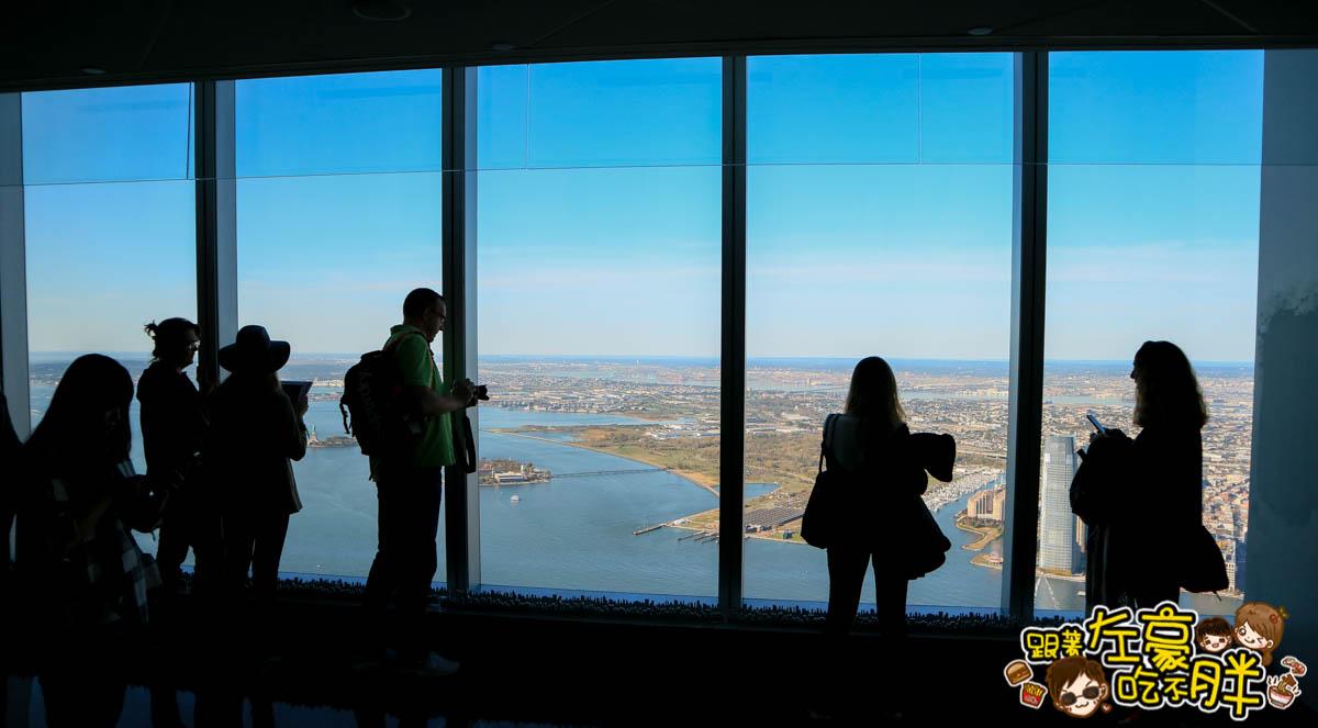 美國景點-世貿一號樓-74
