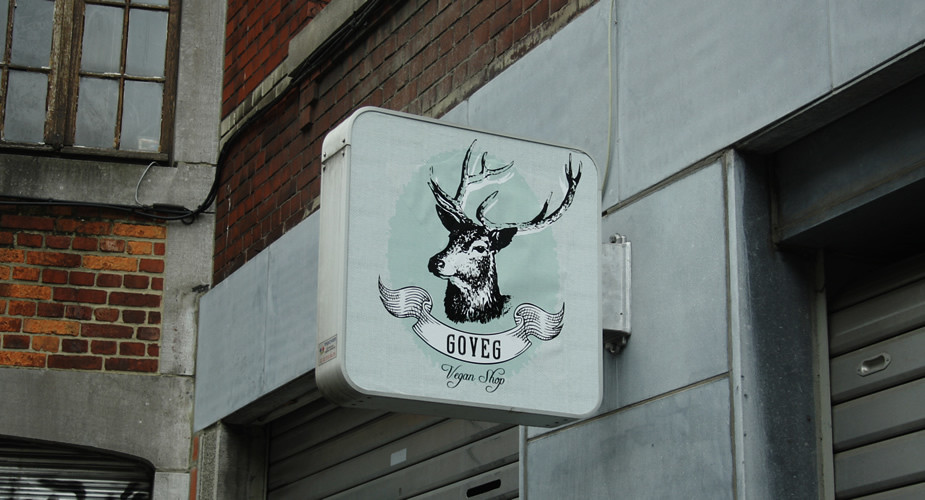 Vegetarisch en vegan eten in Luik: GoVeg | Mooistestedentrips.nl
