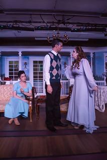 Theatre 2017-2018 - Blithe Spirit