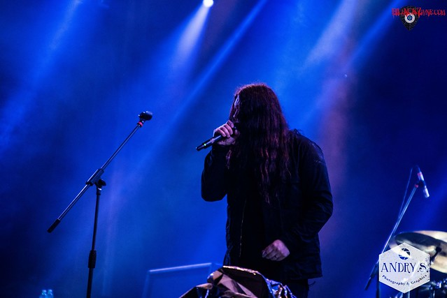 KATATONIA @ METALDAYS 2017 [Tolmin]