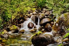 Ketchikan Cascade